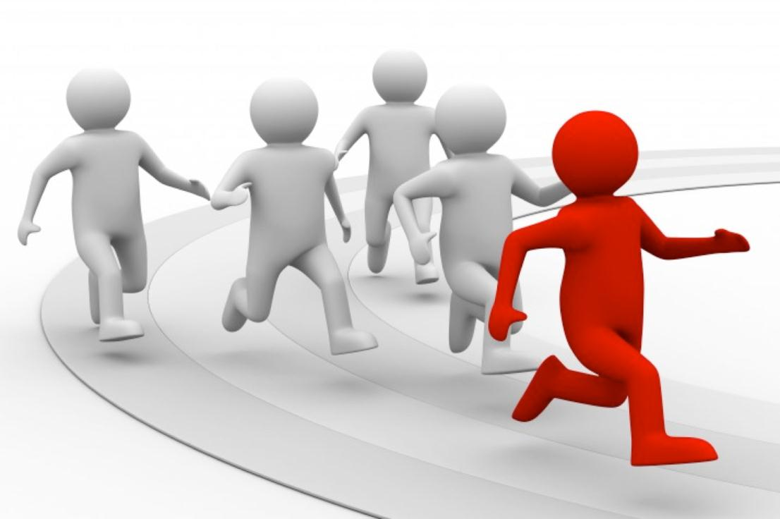 Adversité & Coopération : Trouver l'Equilibre !