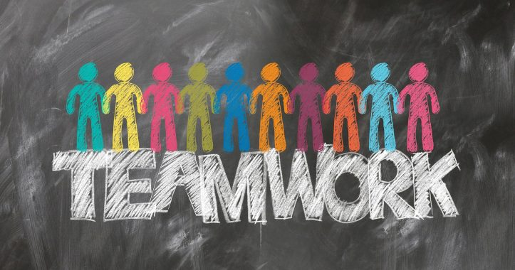 teamwork - commnunication en entreprise